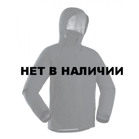 Мембранная куртка BASK MIXT NEOSHELL черная