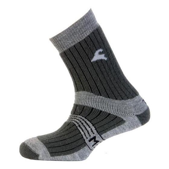 Носки Boreal TREK MERINO GREY
