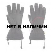 Перчатки BASK WORKERS GLOVE черные