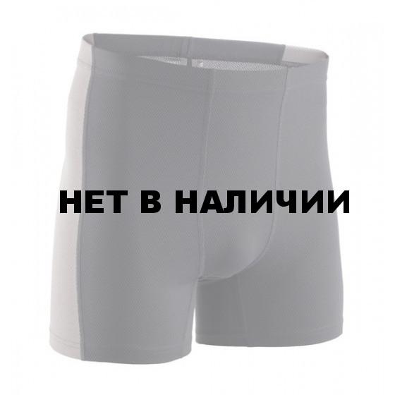 Шорты мужские HRT MOTION MAN SHORTS V2 СЕРЫЙ СВТЛ/СЕРЫЙ ТМН L L