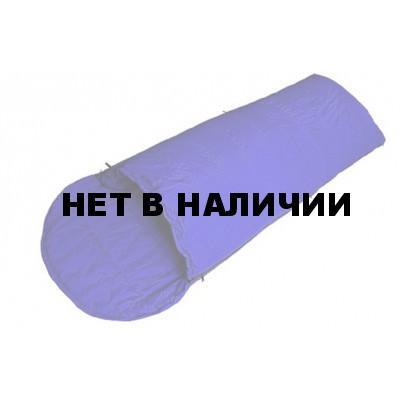 Спальник комбинированный пух/син. Баск MILD UNIVERSAL -25