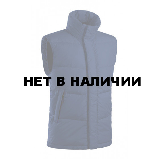 ЖИЛЕТ ПУХ TRAVERSE MV СИНИЙ ТМН
