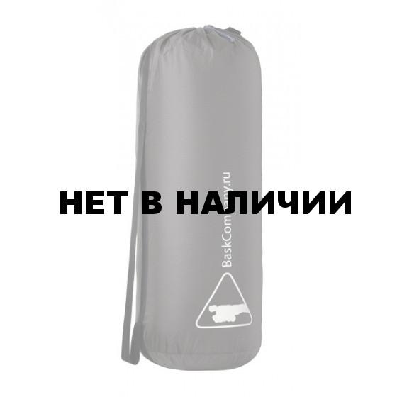 BASK Транспортный чехол для баула 120 литров серый