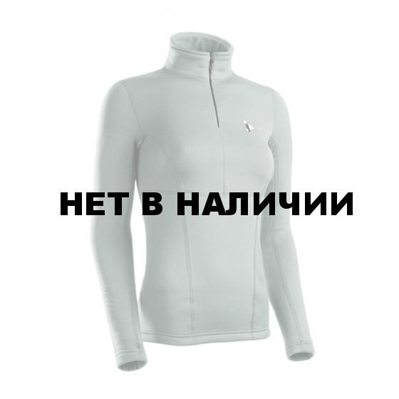 Футболка женская Баск T-SKIN LADY JACKET V2 СЕРЫЙ СВТЛ XL