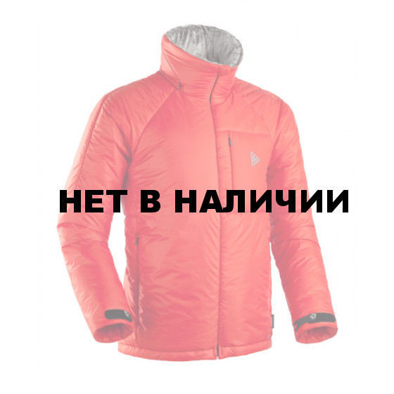 Куртка Баск ROCK V2 КРАСНЫЙ