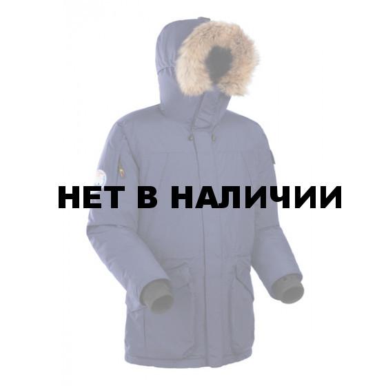 Мужская куртка-аляска Баск ALASKA V2 синяя
