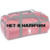 Сумка - баул Баск TRANSPORT 80 КРАСНЫЙ