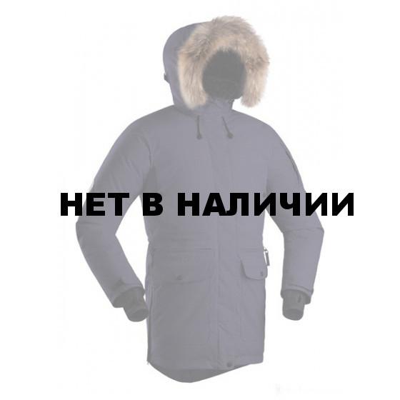 Женская пуховая куртка-парка Баск IREMEL