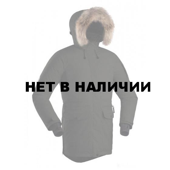 Женская пуховая куртка-парка Баск IREMEL ЧЕРНЫЙ M