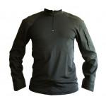 Рубашка МПА-12 черная
