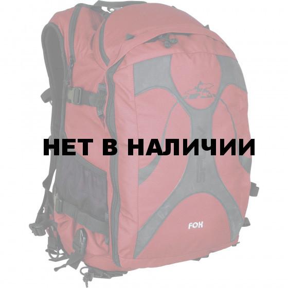 Рюкзак Fox красный