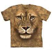 Футболка The Mountain Lion warrior
