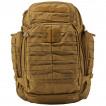 Рюкзак 5.11 Rush 72 Backpack flat dark earth