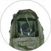 Рюкзак тактический Seed M1 олива