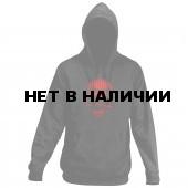 Толстовка 5.11 Bullet Skull Hoodie Black XL