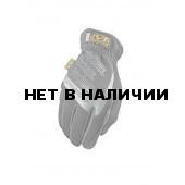 Перчатки Mechanix. FAST FIT черн.