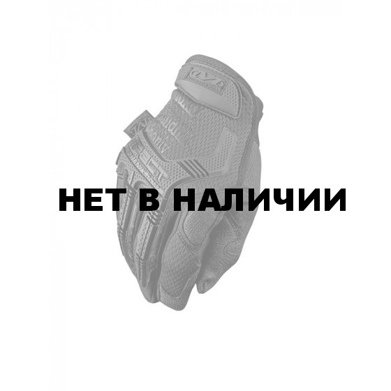 Перчатки Mechanix M-PACT черн.