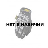 Перчатки Mechanix Original черн./бел.