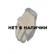 Перчатки Mechanix Original coyote