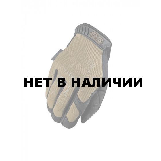 Перчатки Mechanix M-PACT coyote