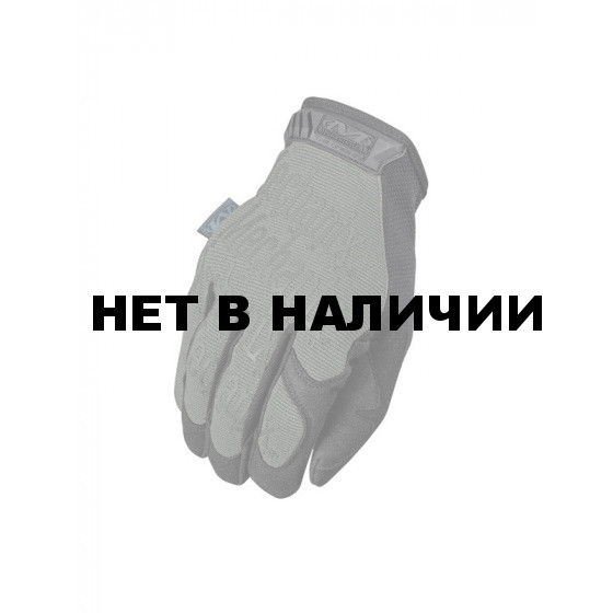Перчатки Mechanix Original foliage
