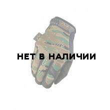 Перчатки Mechanix Original камуфл