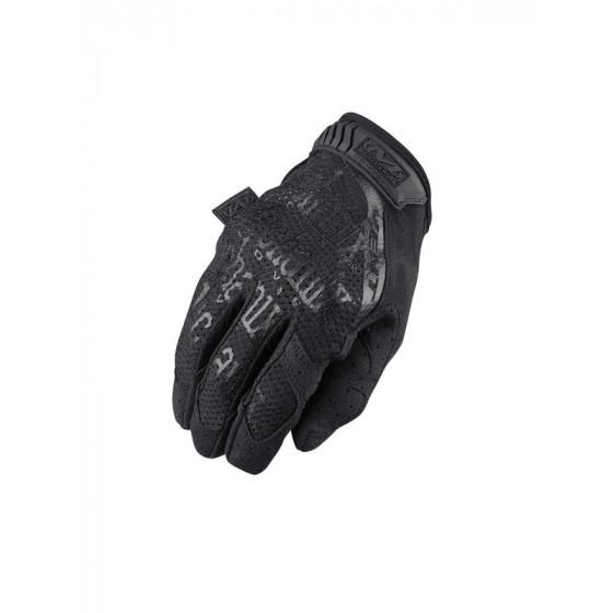 Перчатки Mechanix Original Vent черн