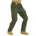 Брюки 5.11 Taclite Pro Pants tdu green