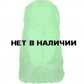 Накидка на рюкзак 120 л зеленая