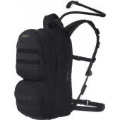 Рюкзак с питьевой системой COMMANDER 10L WXP Black