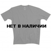 Футболка Propper Vertical Logo T-Shirt Black