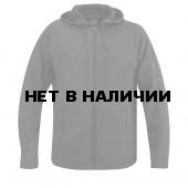 Куртка Propper 314 Hooded Sweatshirt black