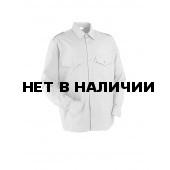 Рубашка Охранник, длинный рукав, серая