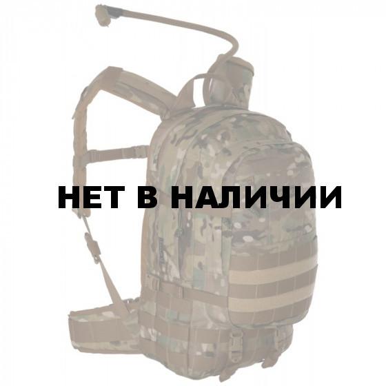 Рюкзак с питьевой системой ASSAULT 18L WXP Multicam
