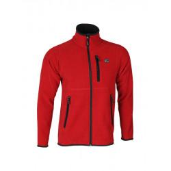 Куртка Craft Polartec Woven Inspired красный