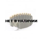 Патронташ на бедро Профи 5/6 комбинированный (Импульс)