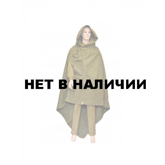 Плащ-палатка с карманом под рюкзак xxl купить кожаный рюкзак в нижнем новгороде