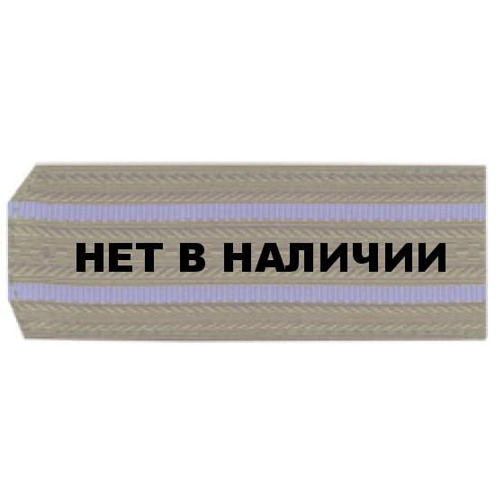 Погоны ФСБ Старшего офицерского состава