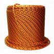 Верёвка 10мм оранжевая