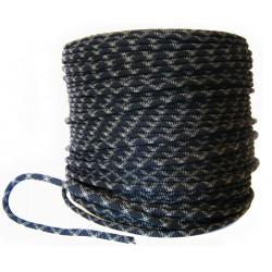 Верёвка 11мм черная