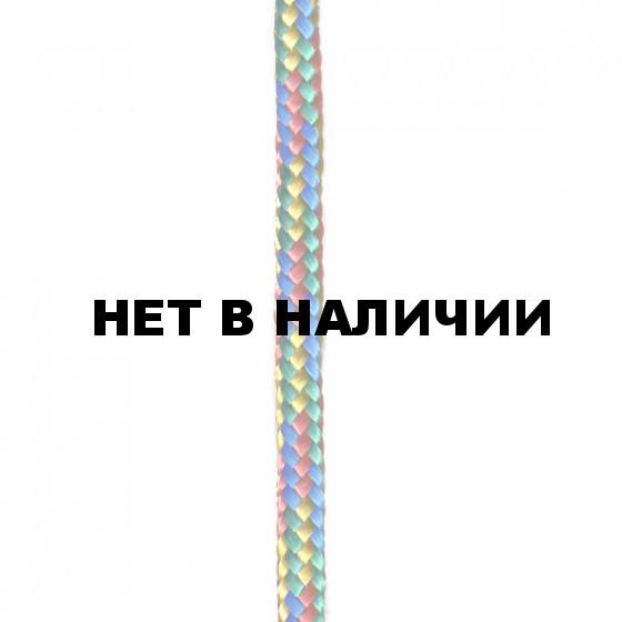 Верёвка 6,0 мм цветная