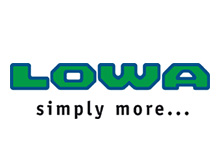 Lowa Sportschuhe