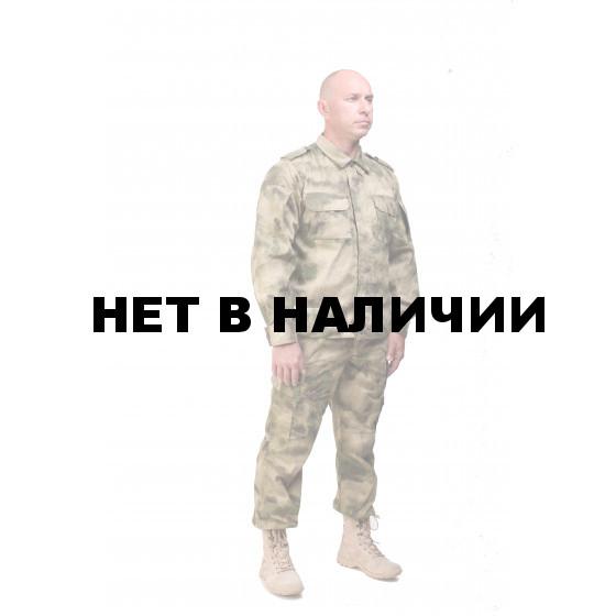 Костюм летний МПА-24 (Спецназ), камуфляж мох, Мираж-210