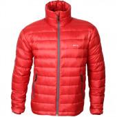 Пуховка Matterhorn красная