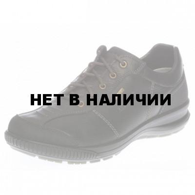 Ботинки трекинговые Red Rock м.41717 чер.