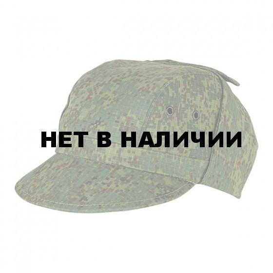 Кепи летн. армейское цифровая флора