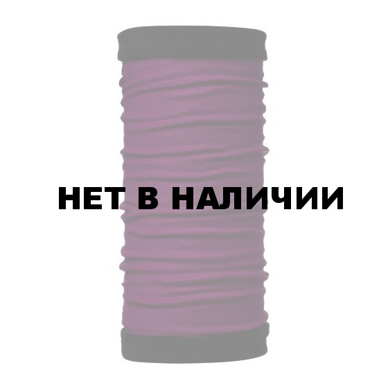 Бандана BUFF POLAR BUFF REVERSIBLE CARDENAL\BLACK