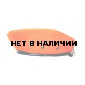 Берет сукно оранжевый