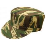 Кепи НАТО, камуфляж зеленый камыш (грета 4673/2)