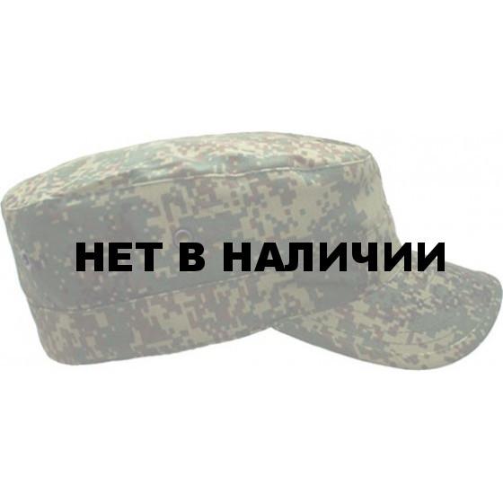 Кепи НАТО, камуфляж зеленая цифра (ткань Александр)
